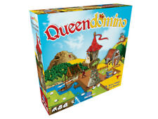 Queendomino family board game - brand new by Blue Orange Games