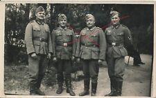 Nr.14930 Foto PK Deutsche Soldaten  Bulgarien   Südfront 1941