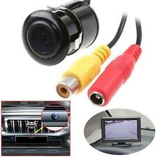 Car Rear View Night Vision Reverse Parking Came Camera Auto White Balance NEW MT