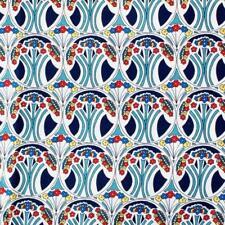 Liberty Fabric - MAUVERINA B - Tana Lawn - *TAF