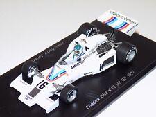 1/43 Spark Shadow DN8 car #16 US GP Jean Pierre Jarrier 1977   S1757