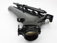 RB30 VL 'Single Cam' Billet Inlet Manifold ONLY– 6 Injector by Plazmaman