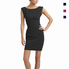 Polyester/Elastane Party/Cocktail Sheath Dresses for Women