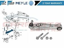 FOR PORSCHE 911 996 CONVERTIBLE BOXSTER 986 LOWER TRACK CONTROL ARM MEYLE
