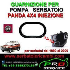 Guarnizione OVALE NUOVA x pompa serbatoio FIAT PANDA 4X4 INIEZIONE codice7544347