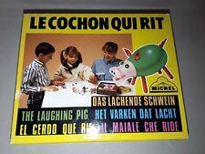 Le cochon qui rit 2 joueurs jeu de société complet Jeux Michel n°2