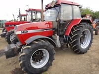 Case IH Tractors 5120, 5130, 5140 Repair Workshop Shop Service Manual CD