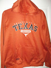 Texas Longhorn American Classic Hoodie Jacket Mens  Size XL XLarge NWT