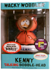 SDCC ZOMBIE KENNY SOUTH PARK Bobblehead FUNKO RARE