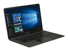"""SmartBook Mediacom 141S1  14"""" - Win 10  4GB RAM - 32GB SSD + 128GB SSD"""