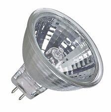 DC 24V 20W Halogen Light Bulb MR11 GU4 Base 2 Pin Warm White Spot Light