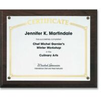 TRADE PRICED 19mm Gold Graduation Photo and Certificate Frames