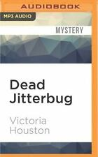 A Loon Lake Mystery: Dead Jitterbug 6 by Victoria Houston (2016, MP3 CD,...