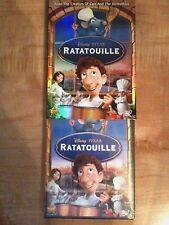 Ratatouille: Disney PIXAR (DVD,2007 Widescreen) NEW,SlipCover + I Ship Faster
