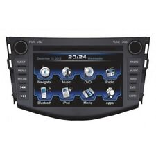 ESX vn710-to-rav4 DOUBLE DIN NAVICEIVER / GPS TOYOTA RAV4 2009>