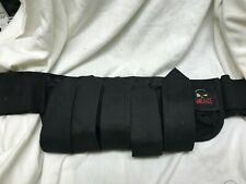 Game Face Paintball 5-pod Pack / Carrier / Belt 41 Inches