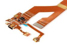"""LG G PAD 8.3"""" v500 v507 microfono USB per Ricarica Porta Connettore Dock Flex"""