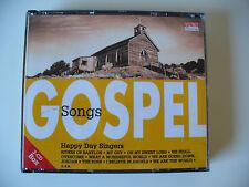 Gospel Songs - Happy Day Singers, 3er Albenbox CD (Box 67)