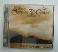 Celtic Legends by James Galway & Phil Coulter  / Cd