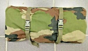 French Army CE Woodland Bivvy Bag Waterproof Goretex Sleeping Bag Bivouac Cover