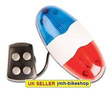 kids bike siren Bike Bicycle Cycling Police Car Siren Electric Light Horn Bell