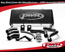 PWR Nissan Navara D23 NP300 Intercooler + Piping Kit PWI65094BK BLACK