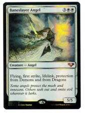 Baneslayer Angel - From the Vault: Angels - FOIL -  MTG Magic