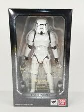 Bandai S.H.Figuarts Star Wars Stormtrooper Sealed First Release Figure US Seller