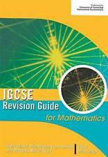 Igcse Revision Guide for Mathematics (Modular Maths for Edexcel) by John Jeskins
