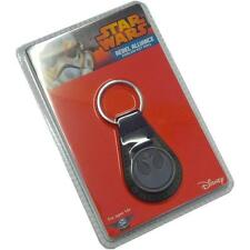 Porte clés officiel Star wars métal Alliance rebelle Star wars alliance keychain