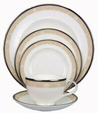 Royal Doulton Abbey Hall 5 Piece Place Setting Dinnerware Made In U.K NEW