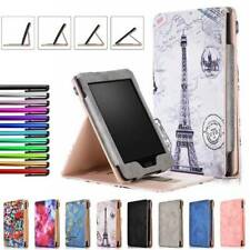 Para Amazon Kindle Paperwhite 1/2/3/4 10th generación 2018 soporte Funda Cubierta Inteligente de 6 pulgadas