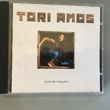 Tori Amos – Little Earthquakes-CD