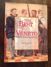 THE BEST OF VENETO GUEST GUIDE 1996/1997 Grand Tour Edizioni