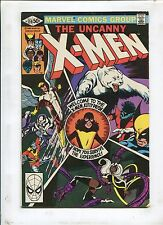 THE UNCANNY X-MEN #139 - ... SOMETHING WICKED THIS WAY COMES! (7.5) 1980