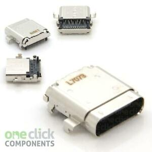 New Type C USB DC Charging Socket Port Connector for Acer Chromebook CB315-3H