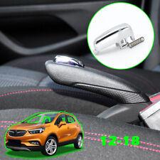 For Vauxhall Opel Mokka / X Alloy Handbrake Button Switch Replacement Kit Repair