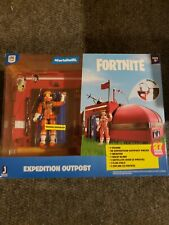 *Fortnite Expedition Outpost*- Action Figure - *NEW SEALED!