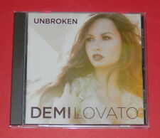 Demi Lovato - Unbroken -- CD / Pop