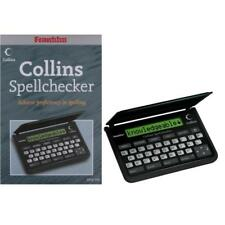 Franklin SPQ109 Collins Proficiency in Spellings - Pocket Spell Checker