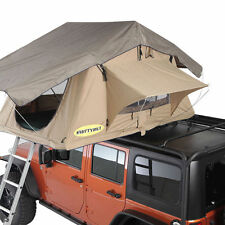 Smittybilt - Overlander Coyote Tan 2 Person Roof Tent