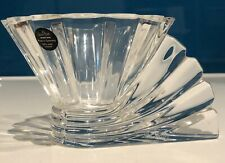 Rosenthal Studio Line Lead Crystal 'Blossom' Tea Light/ Votive