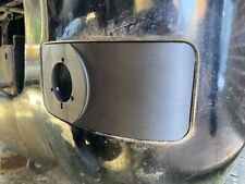 Mg Midget Front Indicator fillers X2