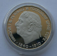MONTENEGRO 2 PERPERA 2002 FIRST ANN OF THE CBCG