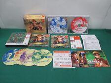SEGA Dreamcast -- SHENMUE 2 Limited -- DC. JAPAN. GAME. Work. 34908