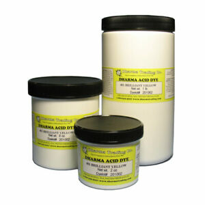 Dharma ACID Dyes for wool and silk, 50 g