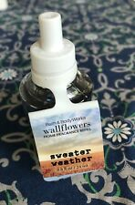 Refill Bath Body Works Wallflowers Sweater Weather Scent Bulb Fall Collection