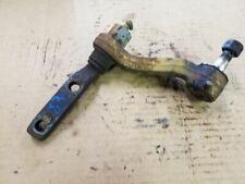 STEERING IDLER ARM | FITS 91 92 93 94 CHEVROLET BLAZER S10 GMC JIMMY S15 4WD
