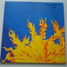 Traffic Sound - Lux Vinyl LP Italian 2007 Reissue Latin Peru Psych Prog