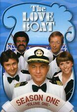 The Love Boat: Season One Volume One [New DVD] Full Frame, Subtitled, Sensorma